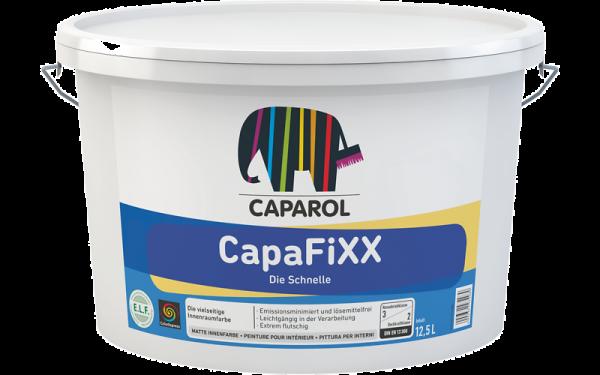 CapaFiXX