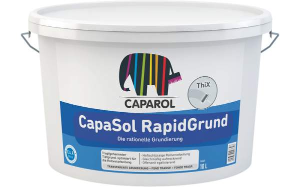 CapaSol RapidGrund