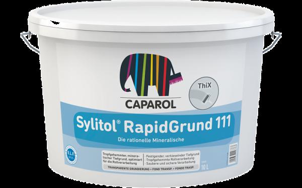 Sylitol® RapidGrund 111