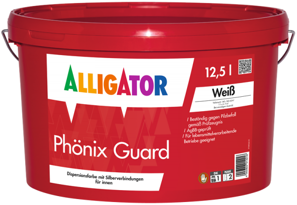 Alligator Phönix Guard