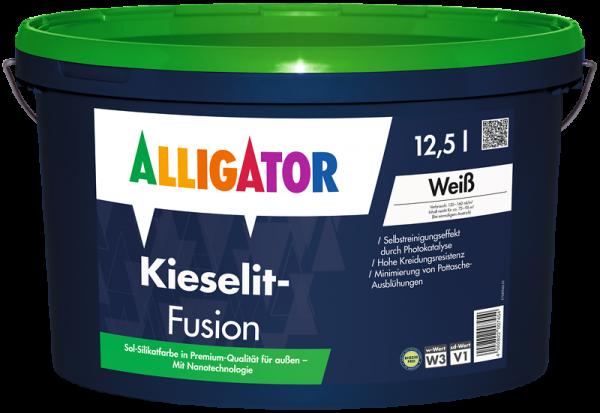 Alligator Kieselit-Fusion getönt PG1