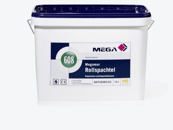 MEGA 608 Megamur Rollspachtel