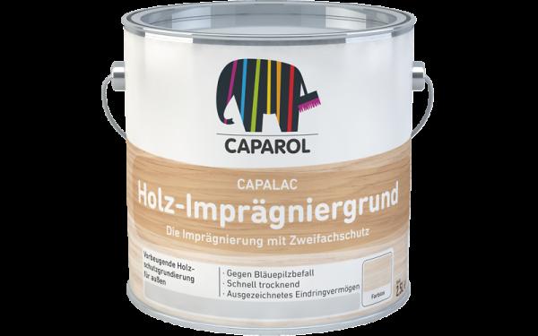 Capalac Holz-Imprägniergrund
