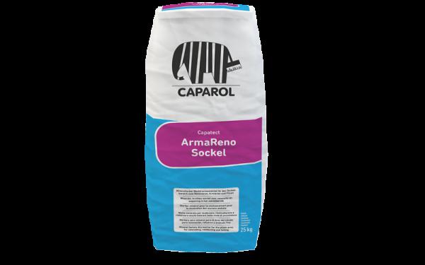 Capatect ArmaReno Sockel