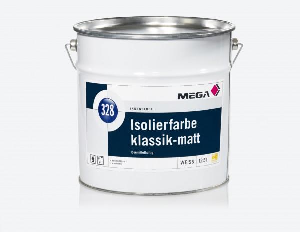 MEGA 328 Isolierfarbe klassik-matt