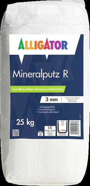 Alligator Mineralputz R