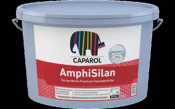 AmphiSilan NQG Fassadenfarbe