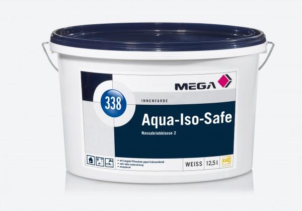 MEGA 338 Aqua-ISO-Safe