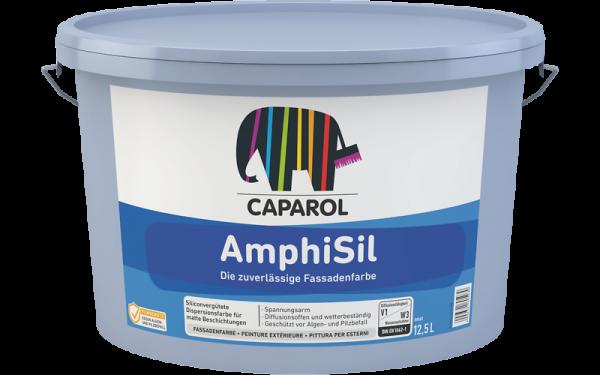 AmphiSil 12,5 Liter Fassadenfarbe