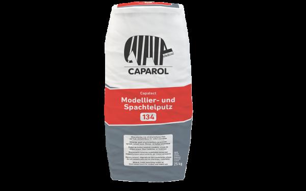 Capatect Modellier- und Spachtelputz 134