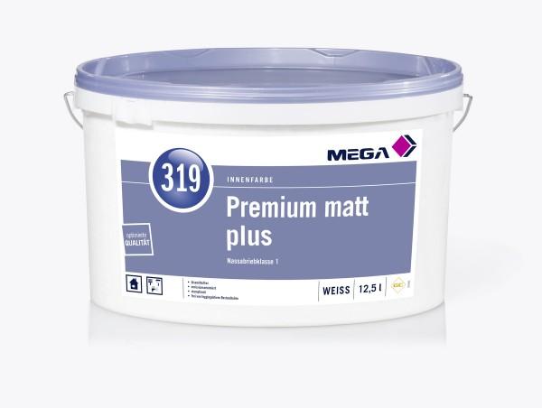 MEGA 319 Premium matt plus