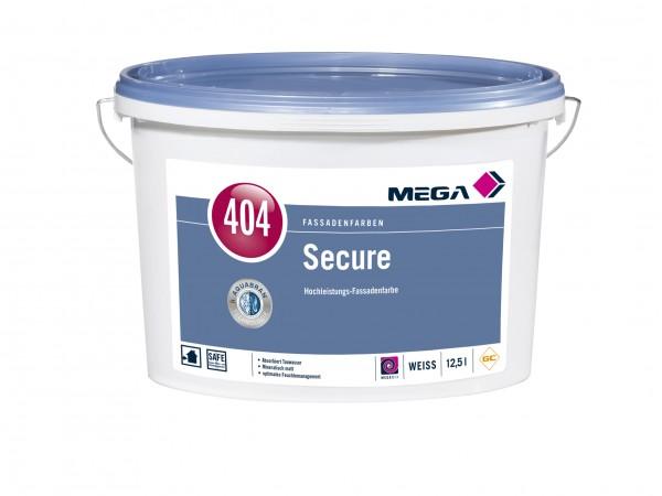 MEGA 404 Secure
