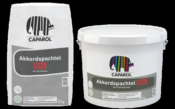 Akkordspachtel SXL