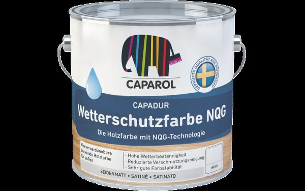 Capadur Wetterschutzfarbe NQG